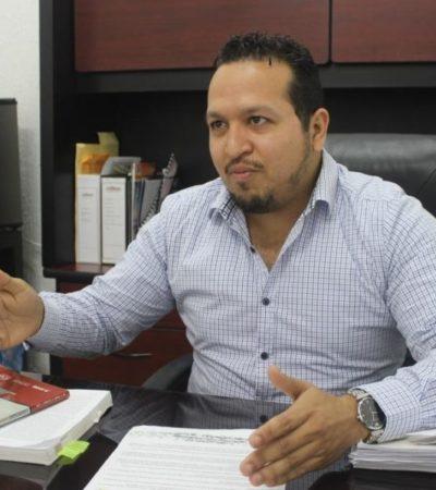 Consejeros del Ieqroo impugnan revocación de consulta popular sobre Uber en Cancún