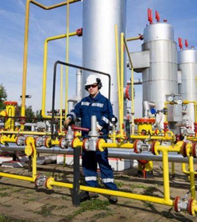 Empresa 'Gas Natural México' refuerza ofensiva para distribuir su producto en Quintana Roo