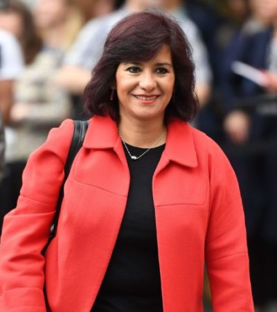 La mexicana Laura Álvarez podría convertirse en la Primera Dama en Reino Unido