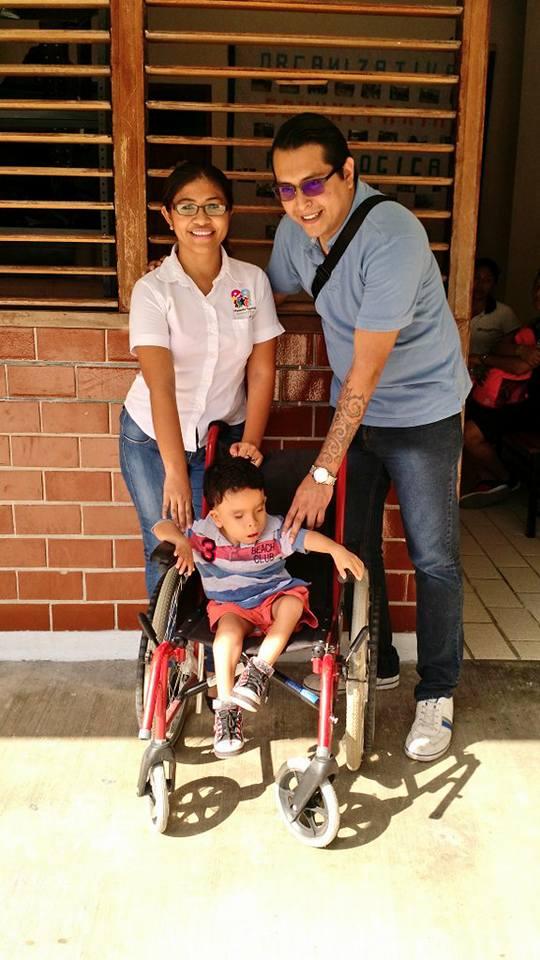 TRAS LO PERDIDO… Hijo de Mario Machuca es colocado como candidato a primer regidor de la alianza PRI-PVEM-Panal en Benito Juárez