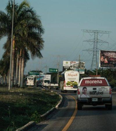 Marybel Villegas impulsará a México sumando proyectos de todos los sectores, dice