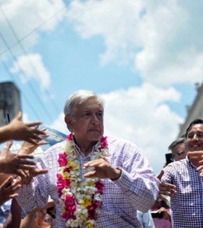 AMLO visitará tres municipios de Veracruz