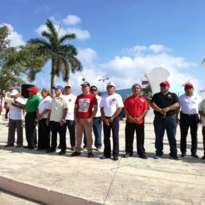 Líderes sindicales desconocen a Geni Canto Canto al frente de la CTM en Cozumel