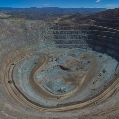 Minera canadiense reduce operaciones en Chihuahua por inseguridad