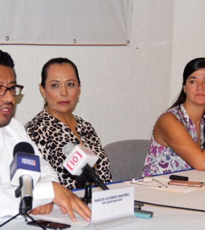 ¿Está harto y quiere acabar con la corrupción en Quintana Roo? Postúlese para la Secretaría Técnica Anticorrupción