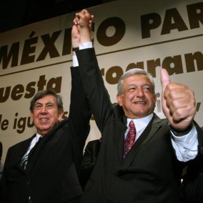 DEL COQUETEO AL SILENCIO: Cuauhtémoc Cárdenas-AMLO sostienen otro acercamiento fallido por el petróleo