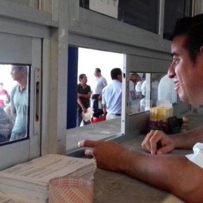 Ya operan las nuevas instalaciones de la Dirección de Tránsito