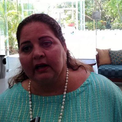Los 100 mil cuartos que pronto tendrá Quintana Roo no significan sobredensificación: Marisol Vanegas Pérez