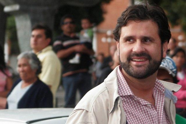 """""""SE VERÁ UNA VOTACIÓN HISTÓRICA"""": AMLO será presidente de México, vaticina su detractor en 2006, Antonio Solá"""