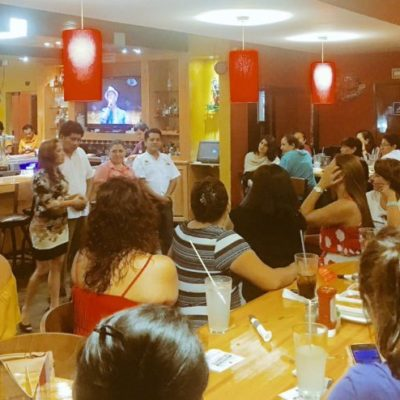 10 DE MAYO: Aunque no hay reservaciones como otros años, restauranteros confían en duplicar sus ventas este día
