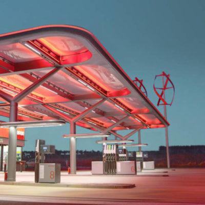 ADIÓS A LAS GASOLINERAS: El nuevo mercado mexicano de combustibles, su traslado, almacenamiento y venta
