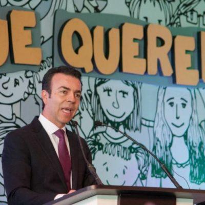 """""""ASÍ NO"""": Descalificaciones infundadas no construyen confianza ni certeza, advierte Consejo Mexicano de Negocios a AMLO"""