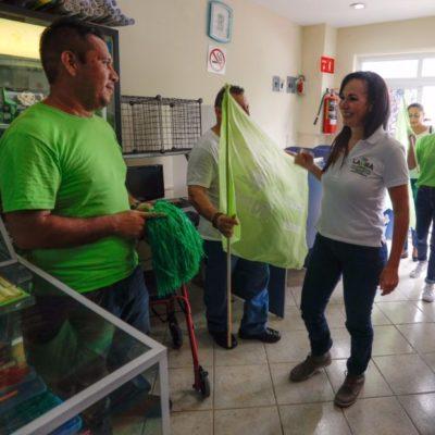 Laura Fernández impulsará acciones de bienestar animal en Puerto Morelos
