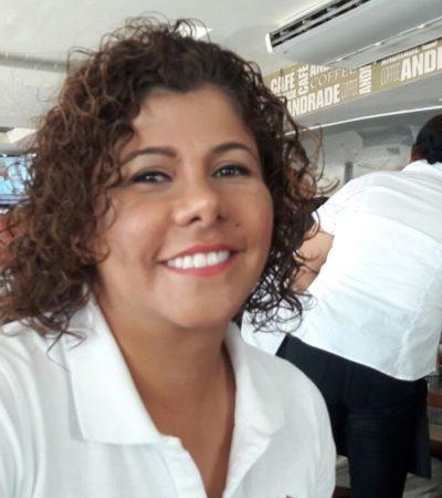 Leslie Hendricks se declara a favor de políticas públicas que mejoren calidad de vida de trabajadores turísticos