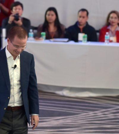 DESORGANIZACIÓN, RECELOS, DESALIENTO… El equipo de Ricardo Anaya llega disminuido a la recta final de la campaña presidencial