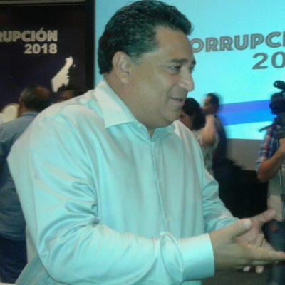 El gasto que pide Ieqroo para consulta sobre Uber, considera Martínez Arcila, es excesivo