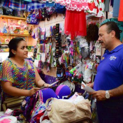 Julián Ricalde rechaza que la prueba de embarazo se convierta en condicionante laboral y propondrá sancionar su práctica