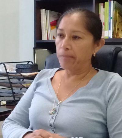 Las lluvias causaron un alto ausentismo escolar en Solidaridad