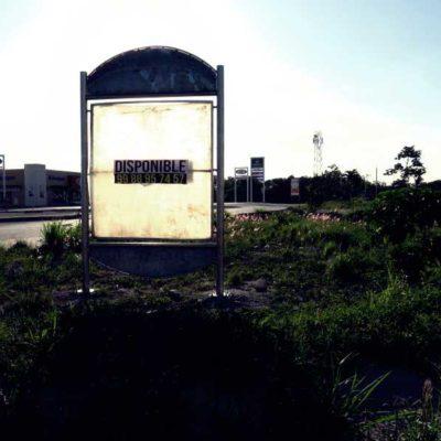 El negocio de 'Poti' Gómez, a la vista de todos en lugares prohibidos en Cancún