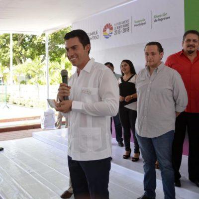 """Califica Remberto Estrada de """"Inaceptable"""" los bloqueos y amenazas de taxistas en protesta por Ley de Movilidad"""
