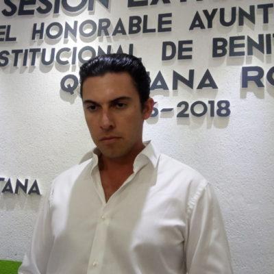 En próximos días Remberto Estrada presentará nueva estrategia de seguridad
