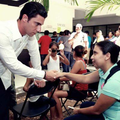Facilita comuna búsqueda de empleo para cancunenses