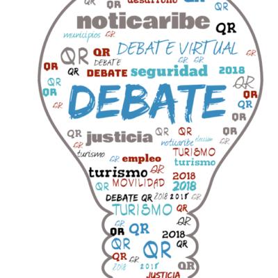 DEBATE VIRTUAL EN NOTICARIBE: Con los candidatos de Isla Mujeres, arranca ejercicio periodístico para mostrar de qué están hechos los que aspiran a gobernar los municipios de Quintana Roo