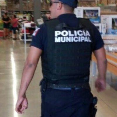 Gobierno Federal autoriza más de 9 mdp para la prevención del delito en Cancún y Playa del Carmen