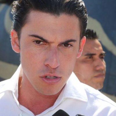 """""""LA INSEGURIDAD NO ES ALGO QUE SE VAYA A RESOLVER DE UN DÍA PARA OTRO"""": Dice Remberto Estrada que """"vivimos tiempos difíciles en nuestro país y Quintana Roo no ha sido la excepción"""""""