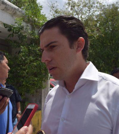 Ayuntamiento aún analiza solicitud de 'Chanito', explica Remberto Estrada