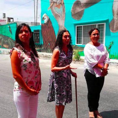 Necesario revisar reserva de Xcacel-Xcacelito, reconoce Graciela Saldaña
