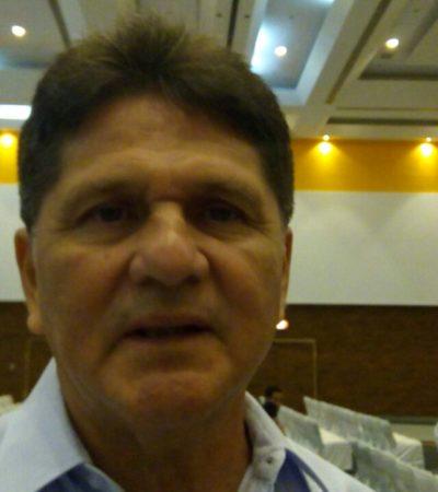 LOS 'HUERFANITOS' DE MARGARITA EN QR: El día de la elección decidiré mi voto, dice Sergio Bolio