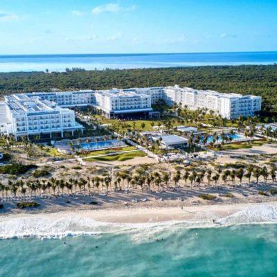 BALAZOS EN PLAYA DEL RIU DE ISLA MUJERES: Un muerto y un herido en exclusivo complejo hotelero de la zona continental
