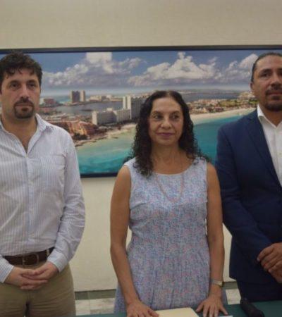 Anuncian congreso internacional de abogados del ramo turístico en Cancún