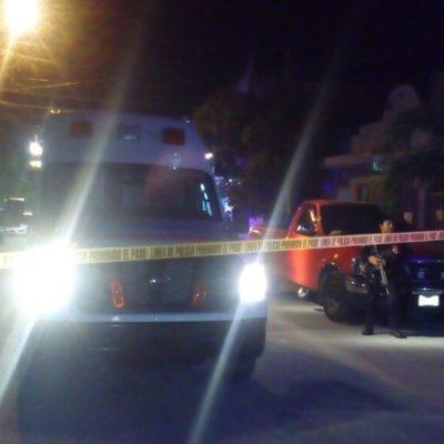 ATAQUE A BALAZOS EN BAR 'LALOS' DE TULUM: Saldo preliminar de un muerto y al menos 3 heridos poco antes de la medianoche