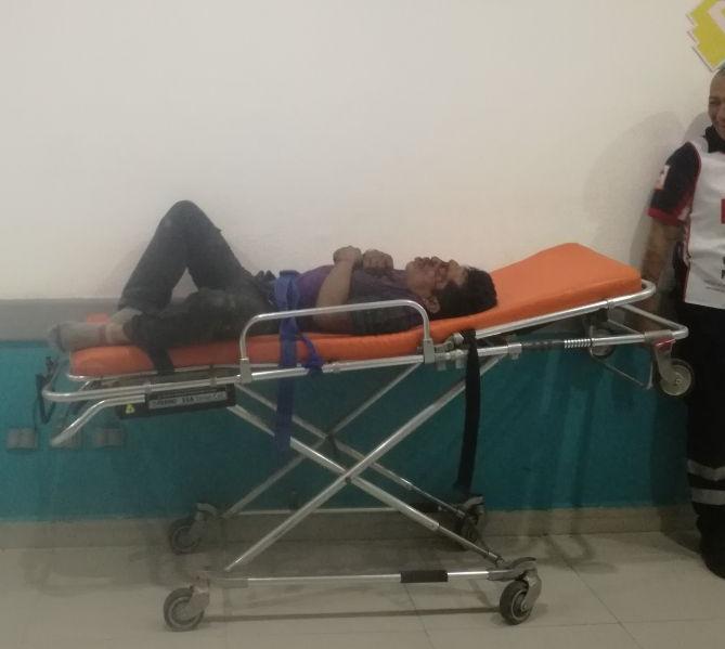 JUSTICIA POR PROPIA MANO EN PASEOS DEL MAR: Intentan linchar a un presunto violador en la Región 251