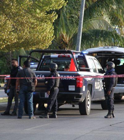 MAYO, CON EL SEGUNDO PEOR ARRANQUE EN VIOLENCIA: Con 6 ejecuciones en 4 días, suman 163 casos en 2018 en Cancún y se mantienen prendidas las alertas