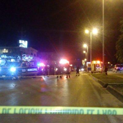 TIROTEOS ROMPEN LA CALMA DE TULUM: Una ejecución desata enfrentamiento en poblado turístico entre policías y delincuentes con saldo de un sicario abatido y dos más heridos