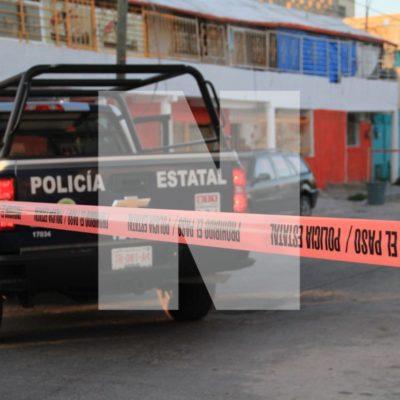 A cuchilladas, asesinan a una mujer de origen guatemalteco en la Región 100 de Cancún