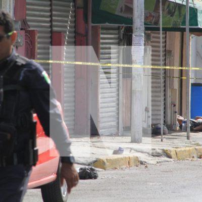 Asesinatos, desaparición de taxistas, parte del 'efecto cucaracha' en la Zona Sur por el desplazamiento de grupos delictivos que huyen de la policía del norte de QR