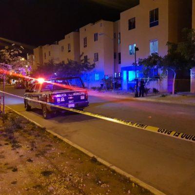LUNES DE VIOLENCIA ATÍPICA EN CANCÚN: Cerca de las 23:00 horas, matan a la sexta persona del día en la Región 251