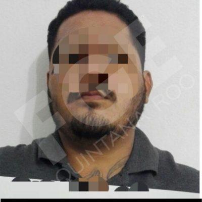 Vinculan a proceso a imputado por extorsión en Cancún