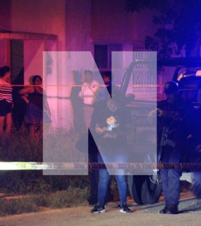 EJECUTADO EN PRADO NORTE: Maniatado, hallan cuerpo putrefacto en el interior de un departamento en la Región 260