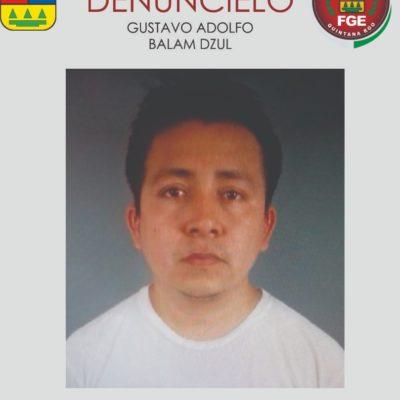 Sentencian a 20 años de prisión a hombre que violó a una niña de 11 años en Cancún