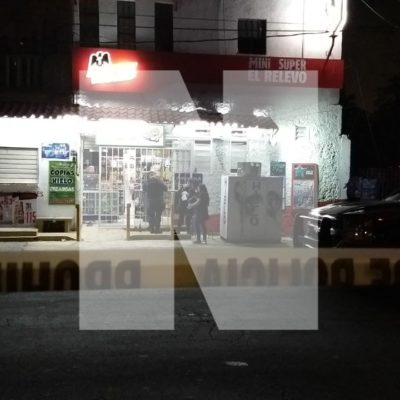 ATAQUE A BALAZOS LE CUESTA LA VIDA A UNA MUJER: Disparan contra empleada de minisuper en la Región 76 de Cancún