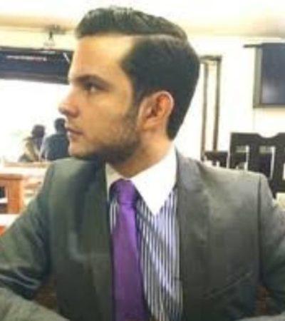 Rompeolas Extra | Perfila PVEM a candidato sustituto de Mario Machuca