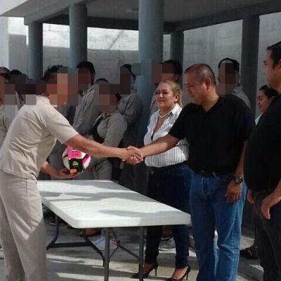 En Cozumel, invitan a trabajar como custodios del Cereso, ante falta de personal y desinterés de ciudadanos