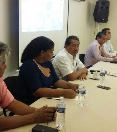 Docentes de Quintana Roo crean la asociación civil 'Maestros por México' para dar voz al sector educativo