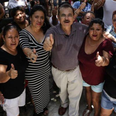 Solidaridad cuenta con recursos económicos para resolver sus problemas, considera Martín de la Cruz