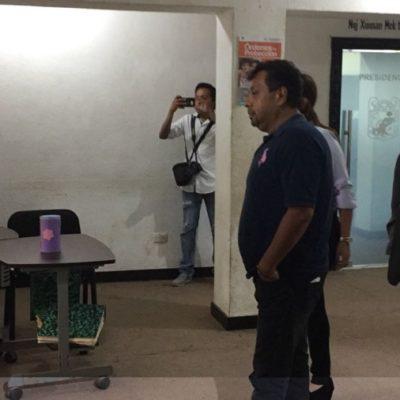 Alistan embargo contra comuna de FCP por adeudo contraído durante el gobierno de Sebastián Uc Yam